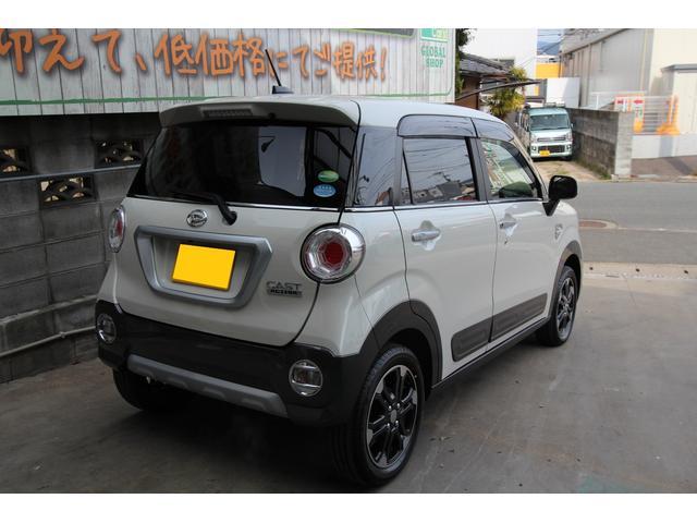 アクティバG SAIII オプションカラー 新車未登録(5枚目)