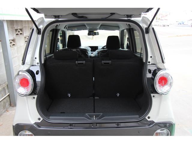 アクティバG SAIII オプションカラー 新車未登録(13枚目)