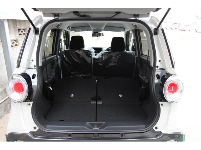 アクティバG SAIII オプションカラー 新車未登録(14枚目)