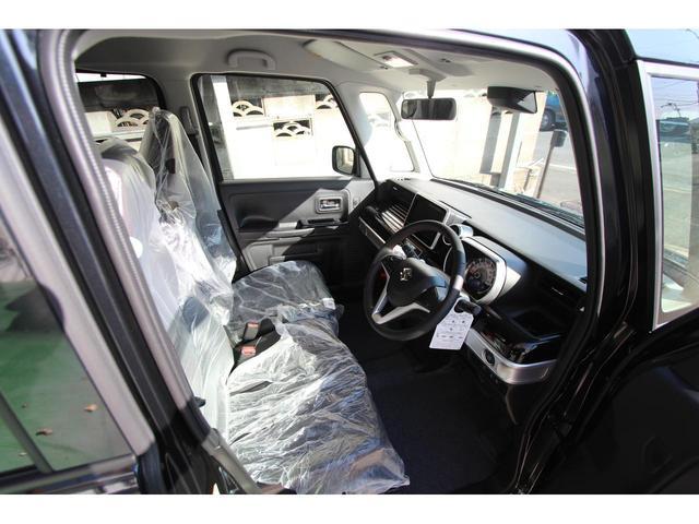 ハイブリッドXS 両側電動スライドドア 新車未登録(12枚目)
