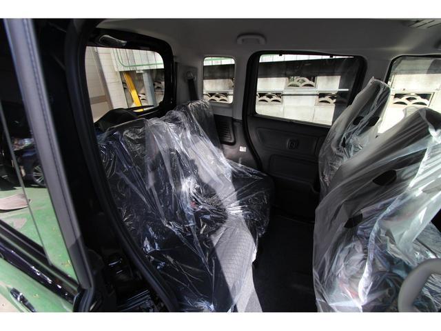 ハイブリッドXS 両側電動スライドドア 新車未登録(14枚目)