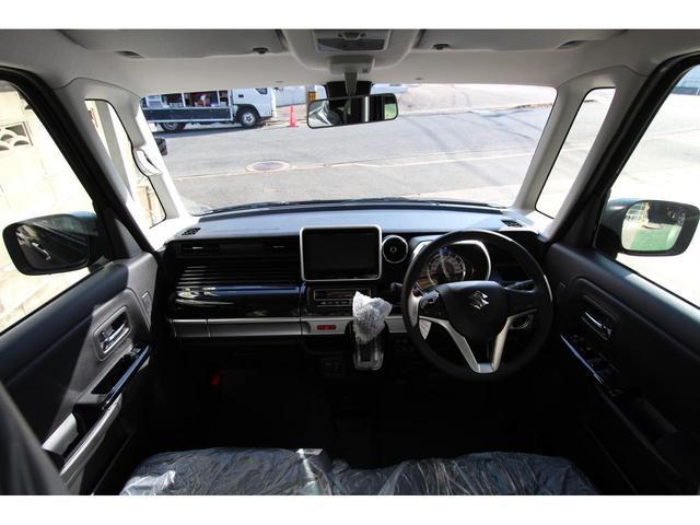 ハイブリッドXS 両側電動スライドドア 新車未登録(18枚目)