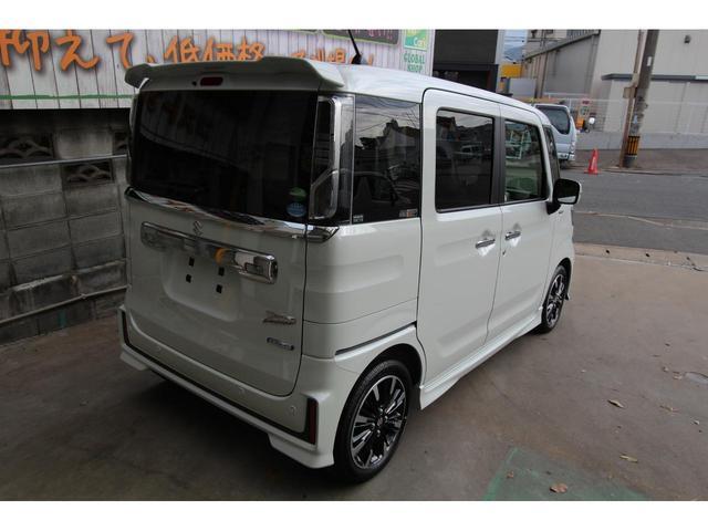 ハイブリッドXSターボ オプションカラー 新車未登録(8枚目)