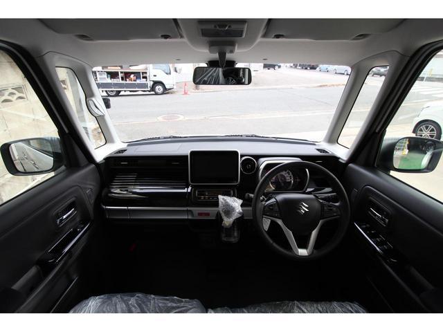 ハイブリッドXSターボ オプションカラー 新車未登録(19枚目)