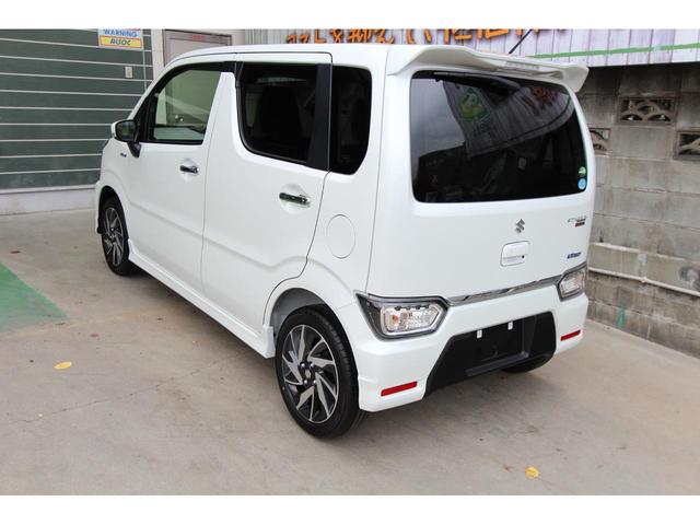 ハイブリッド X リミテッド オプションカラー 新車未登録(5枚目)