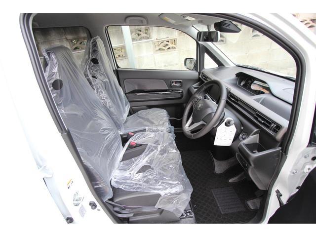 ハイブリッド X リミテッド オプションカラー 新車未登録(11枚目)