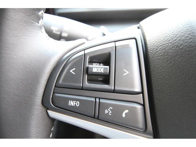 ハイブリッド X リミテッド オプションカラー 新車未登録(19枚目)
