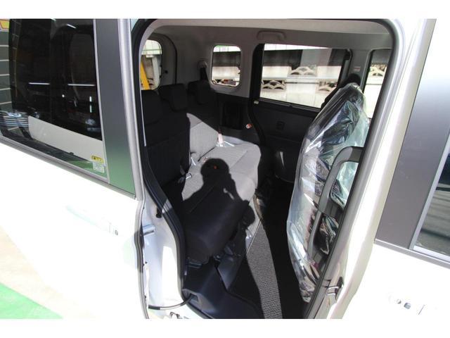 カスタムG ターボ SAIII オプションカラー 新車未登録(14枚目)