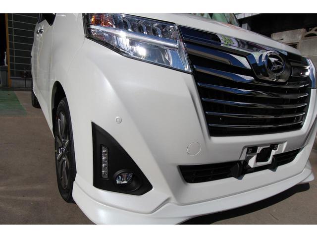 カスタムG ターボ SAIII オプションカラー 新車未登録(25枚目)