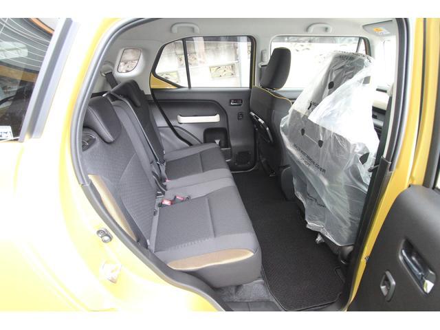 ハイブリッドMZ 新車未登録(12枚目)