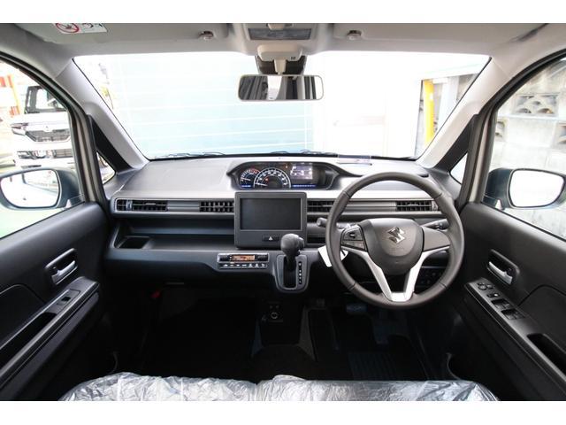 HYB FZリミテッド オプションカラー 新車未登録(16枚目)
