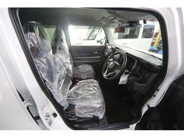 Jスタイルターボ スズキセーフティーサポート 全方位モニター 9インチナビゲーションオプションカラー 2トーンカラー 新車未登録(12枚目)