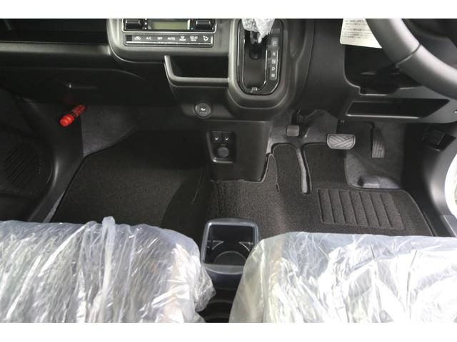 Jスタイルターボ スズキセーフティーサポート 全方位モニター 9インチナビゲーションオプションカラー 2トーンカラー 新車未登録(13枚目)
