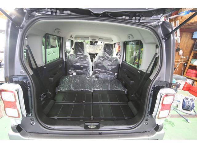 Jスタイルターボ スズキセーフティーサポート 全方位モニター 9インチナビゲーションオプションカラー 2トーンカラー 新車未登録(18枚目)