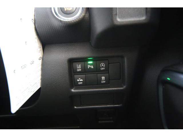 Jスタイルターボ スズキセーフティーサポート 全方位モニター 9インチナビゲーションオプションカラー 2トーンカラー 新車未登録(23枚目)