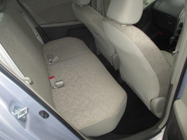 トヨタ ヴィッツ Fリミテッド 2年保証 HIDライト スマートキー