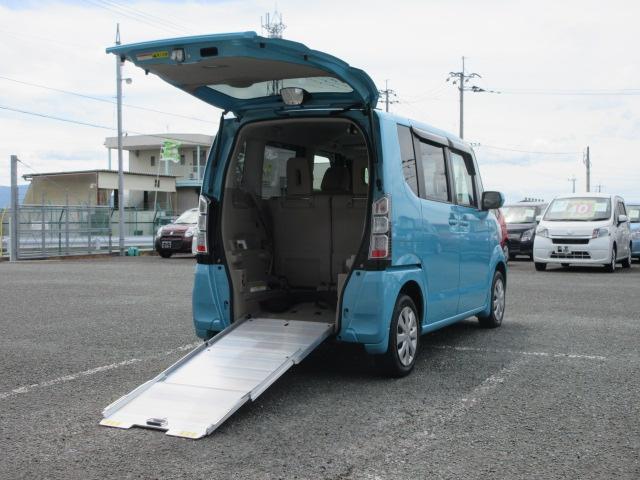 G・Lパッケージ 2年保証 福祉車両 スローパータイプ スマートキー 電動スライドドア(4枚目)