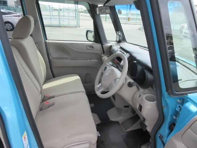 G・Lパッケージ 2年保証 福祉車両 スローパータイプ スマートキー 電動スライドドア(13枚目)