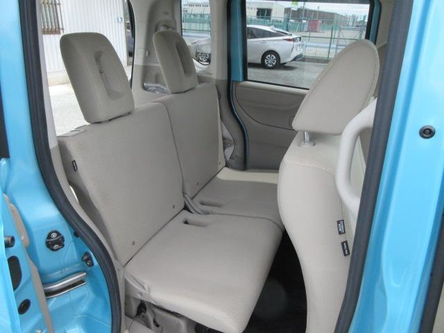 G・Lパッケージ 2年保証 福祉車両 スローパータイプ スマートキー 電動スライドドア(14枚目)