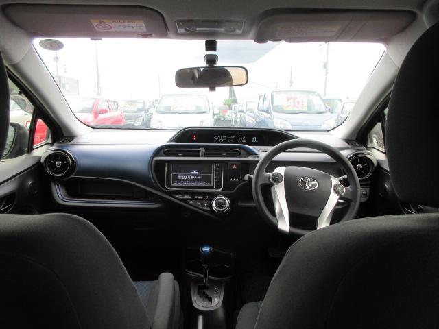 S 2年保証 福祉車両 助手席回転シート 車いす収納装置付き 純正ナビ バックモニター スマートキー ETC(6枚目)