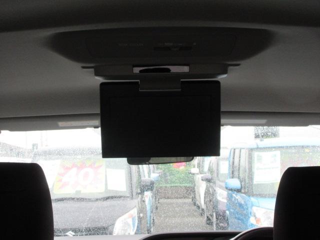 ZS 2年保証 純正SDナビ フルセグTV バックモニター フリップダウンモニター スマートキー LEDヘッドライト(8枚目)