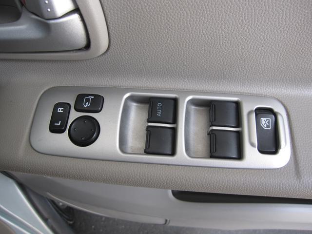 スズキ エブリイワゴン PZターボスペシャル両側パワースライドドアオートステップCD