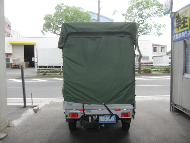 DXワンオーナー軽運送仕様パワステエアコンETC(3枚目)