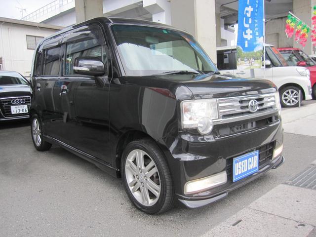 「トヨタ」「ピクシススペース」「コンパクトカー」「福岡県」の中古車6