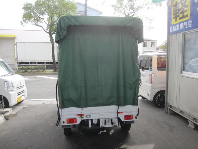 「日産」「NT100クリッパー」「トラック」「福岡県」の中古車3