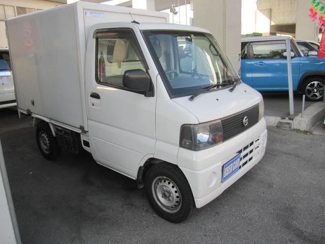 DXマイナス5度冷蔵冷凍車タイミングベルト交換済Bモニター(6枚目)