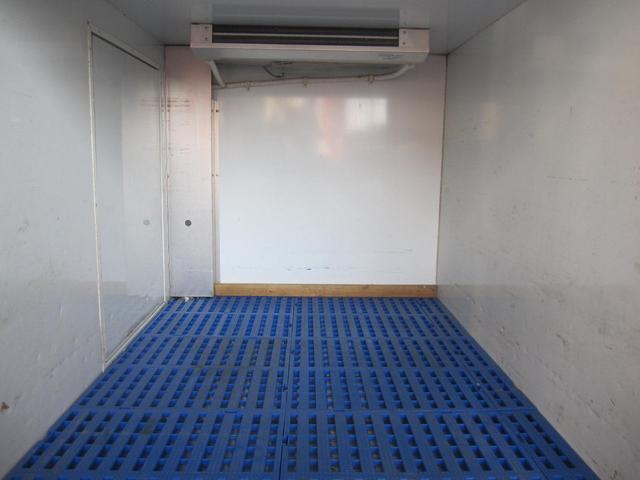 DXマイナス5度冷蔵冷凍車タイミングベルト交換済Bモニター(10枚目)