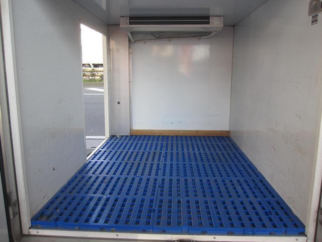 DXマイナス5度冷蔵冷凍車タイミングベルト交換済Bモニター(11枚目)