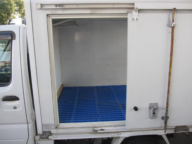 DXマイナス5度冷蔵冷凍車タイミングベルト交換済Bモニター(12枚目)