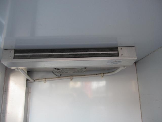 DXマイナス5度冷蔵冷凍車タイミングベルト交換済Bモニター(13枚目)
