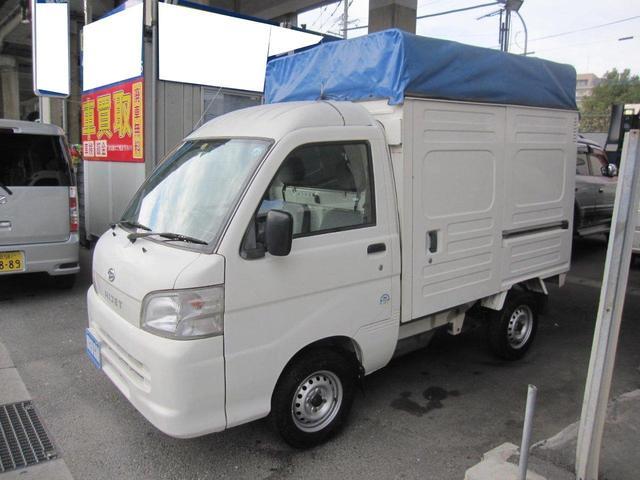 「ダイハツ」「ハイゼットトラック」「トラック」「福岡県」の中古車5