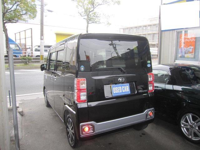 「ダイハツ」「ウェイク」「コンパクトカー」「福岡県」の中古車9