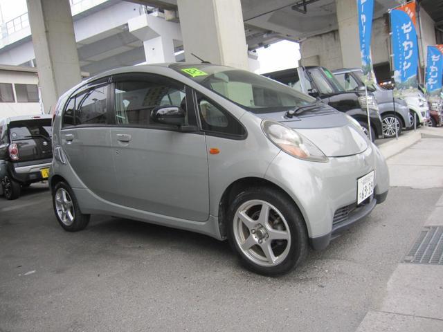 「三菱」「アイ」「コンパクトカー」「福岡県」の中古車4