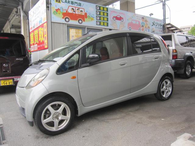 「三菱」「アイ」「コンパクトカー」「福岡県」の中古車5