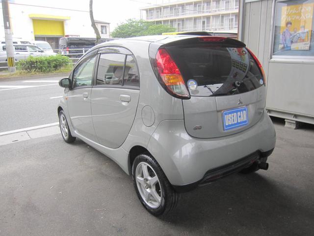 「三菱」「アイ」「コンパクトカー」「福岡県」の中古車9