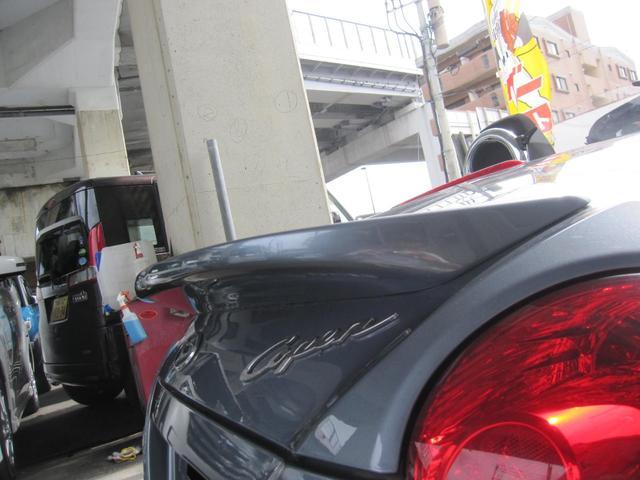 「ダイハツ」「コペン」「オープンカー」「福岡県」の中古車15