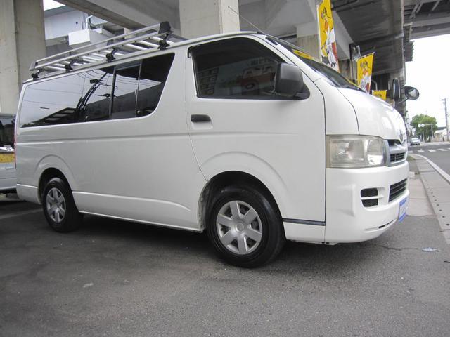 「トヨタ」「レジアスエースバン」「その他」「福岡県」の中古車4