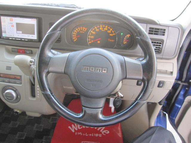 カスタムターボRSリミテッド4WDパワースライドドアキセノン(17枚目)