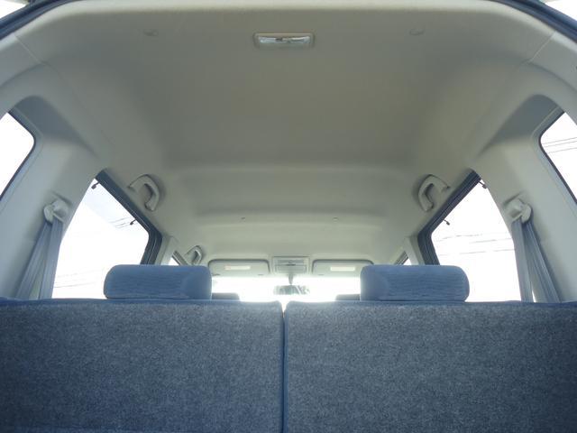 スズキ ワゴンR FX タイミングチェーン ベンチシート 外装色パールホワイト