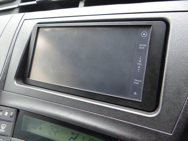 トヨタ プリウス S SDナビ ワンセグTV ETC HVBチェック済