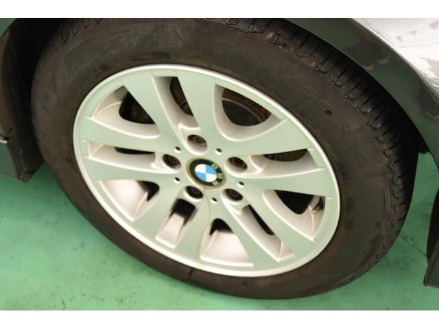 BMW BMW 320i ワンオーナー修歴ナシ HDDナビ パワーシート