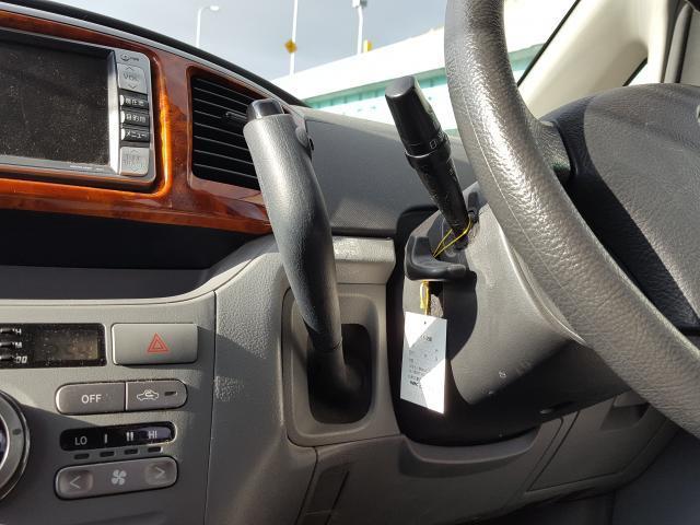 トヨタ ノア X S仕様 HIDヘッドライト 室内灯LED