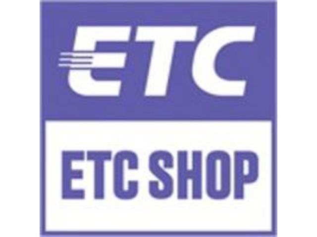 ETCの再セットアップも取り扱っております。