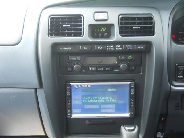 「トヨタ」「ハイラックスサーフ」「SUV・クロカン」「大分県」の中古車7