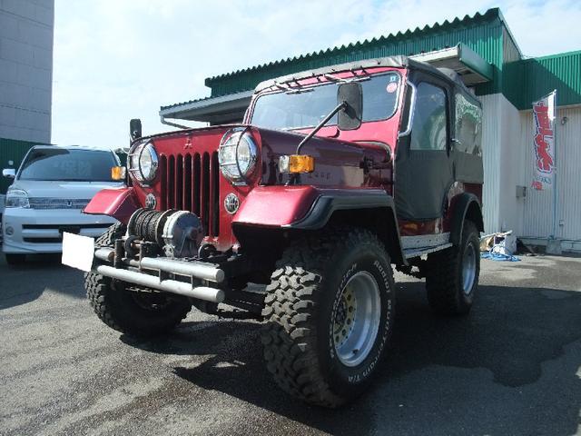 「三菱」「ジープ」「SUV・クロカン」「大分県」の中古車7