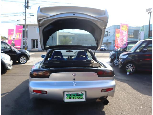 「マツダ」「RX-7」「クーペ」「大分県」の中古車9